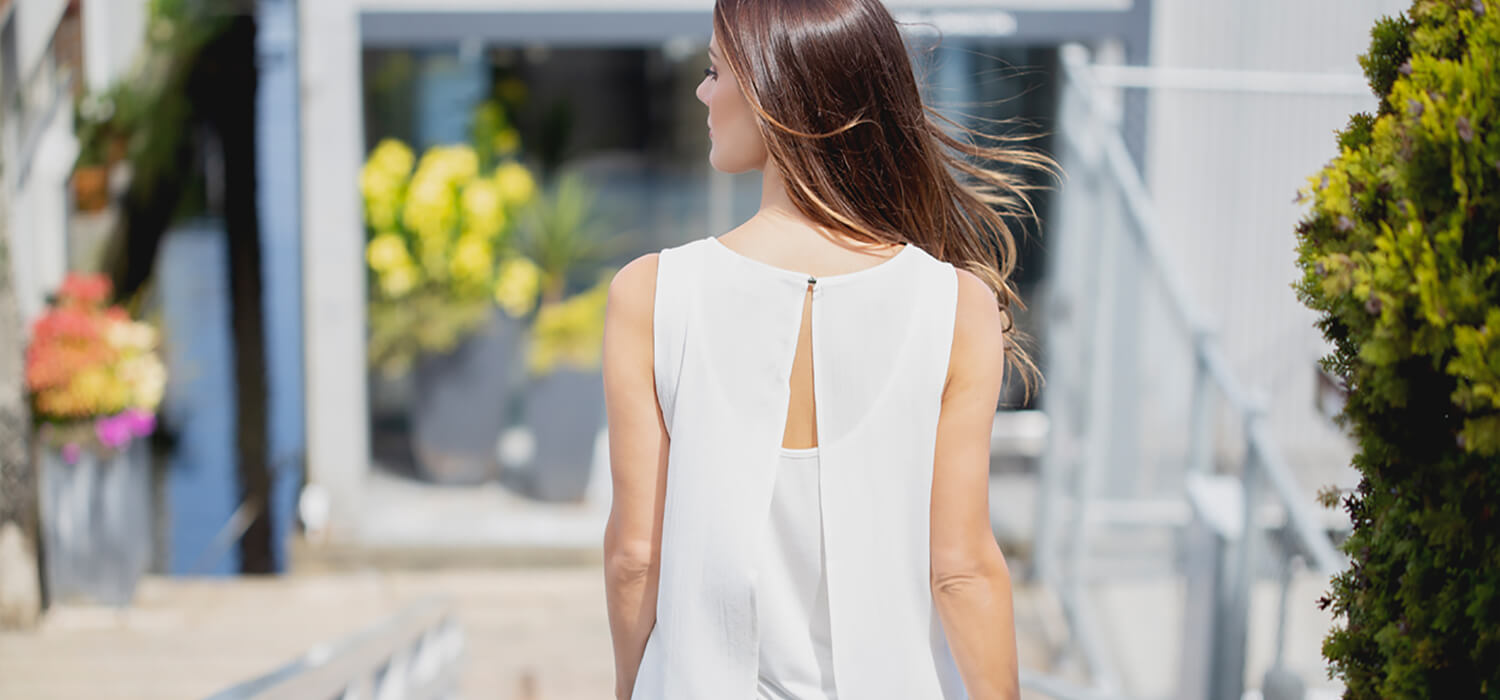 Breath-Taking Open-Back Tops You Need This Summer