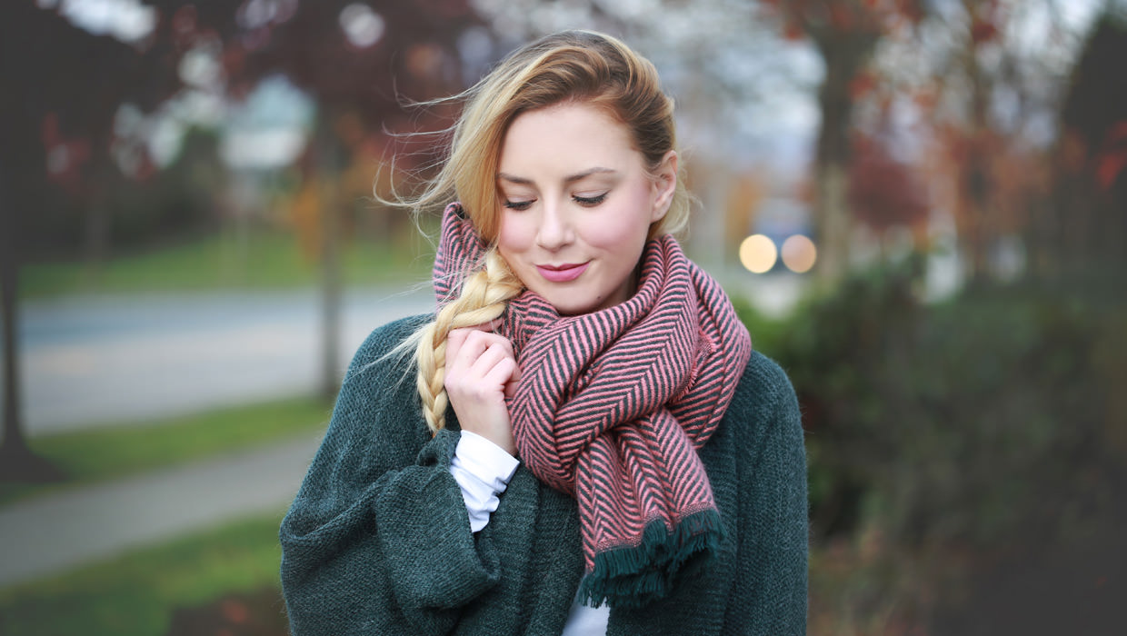 Chill Zone Scarf