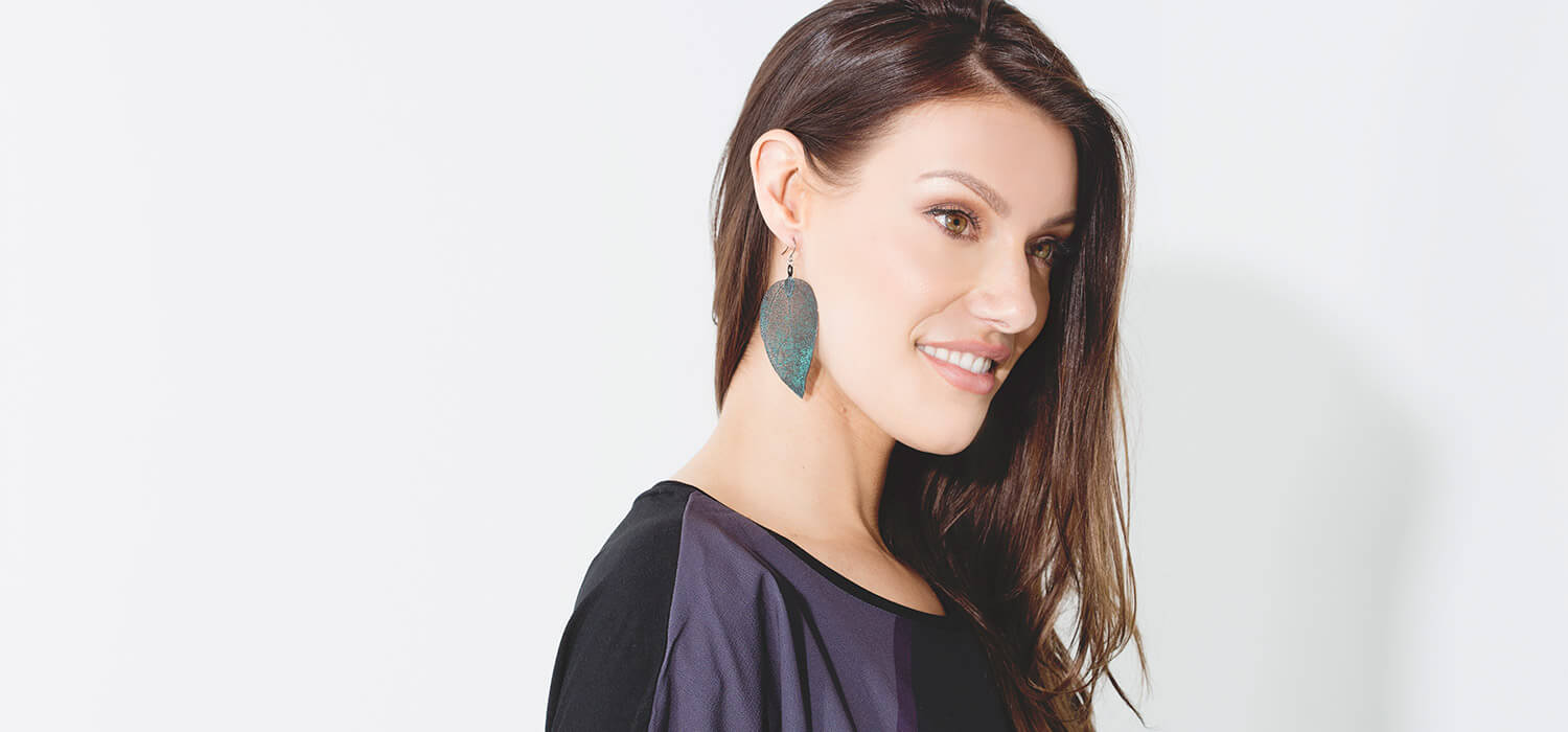 Earrings That Really Make a Statement